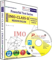 Practice Guru IMO Class 2 - Price 540