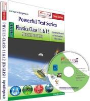 Practice Guru Physics Class 11 & 12 Test Series(CD) - Price 161 10 % Off