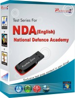 Practice guru NDA (English)(Pen Drive)