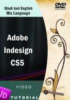 Lsoit Adobe Indesign CS5 Tutorials DVD(DVD)