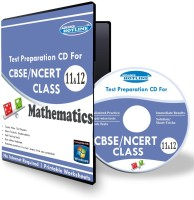 Advance Hotline Mathematics Class 11 & 12(CD)