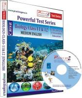 Practice Guru Biology Class 11 & 12 Test Series(CD)