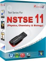 Practice guru NSTSE Class 11 (PCB)(Pen Drive)