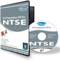 Advance Hotline NTSE Class 10(CD)