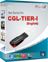 Practice guru CGL Tier I (English)(Pen Drive)