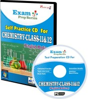 Practice guru 35 Topic Wise Practice Test Papers For Chemistry Class 11 & 12 for assured success!(CD)