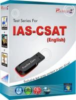 Practice guru IAS-CSAT (English)(Pen Drive)
