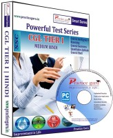 Practice Guru SSC - Powerful Test Series CGL Tier 1 Medium Hindi