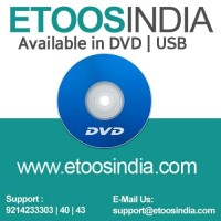 ETOOSINDIA IIT JEE Complete Organic Chemistry for Main and Advanced by NJ Sir(DVD)