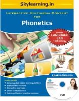 Skylearning.In Phonetics CD/DVD(Learn Phonetics CD/DVD Combo Pack)