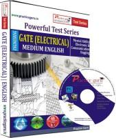 Practice Guru GATE - Electrical Test Series(CD)