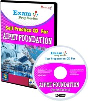 Practice guru 62 Topic Wise Practice Test Papers For NEET Foundation for assured success!(CD)