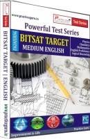 Practice Guru Powerful Test Series BITSAT - Target Medium English(CD) - Price 424 5 % Off