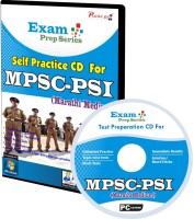 Practice guru 60 Topic Wise Practice Test Papers For PSI for assured success!(CD)