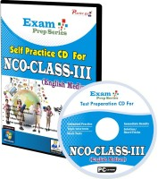 Practice guru 15 Topic Wise Practice Test Papers For NCO Class 3 for assured success!(CD)