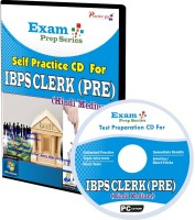 Practice guru 90 Topic Wise Practice Test Papers For IBPS CLERK (PRE) for assured success!(CD)