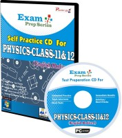 Practice guru 35 Topic Wise Practice Test Papers For Physics Class 11 & 12 for assured success!(CD)