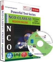 Practice Guru NCO Class 6 Test Series(CD)