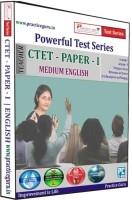 Practice Guru Powerful Test Series CTET - Paper - 1 Medium English - Price 175 2 % Off