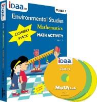 iDaa Combo(CD)