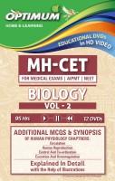 Optimum Educators Educational DVDs CET-Biology-Vol-2(DVD)