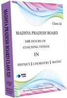 AVNS INDIA Madhya Pradesh Class 12 - Combo Pack - Physics, Chemistry and Maths Full Syllabus Teaching Video (DVD)(DVD)