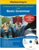 Skylearning.In Basic Grammar CD/DVD(Basic Grammar CD/DVD Combo Pack)