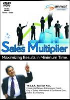 Smmart Sales Multiplier(DVD)