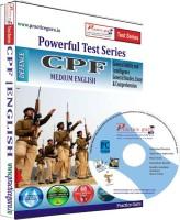 Practice Guru CPF Test Series(CD)