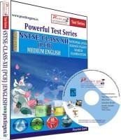 Practice Guru NSTSE Class 12 (PCB) Test Series(CD) - Price 509 5 % Off