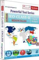 Practice Guru Powerful Test Series - IEO Medium English (Class - 2) - Price 339 5 % Off