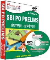 Practice Guru SBIPO-VIDEO(CD) - Price 589 1 % Off