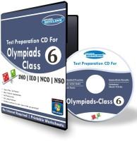 Advance Hotline Class 6 - Combo Pack (IMO / NSO / IEO / NCO)(CD)