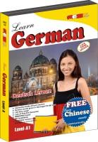MAS Kreations Learn GERMAN(CD)