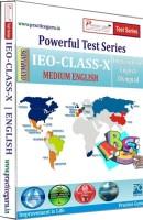 Practice Guru Powerful Test Series - IEO Medium English (Class 10)(CD) - Price 339 5 % Off