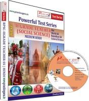 Practice Guru II Grade Teachers (Social Science) Test Series(CD)