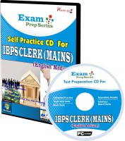 Practice guru 90 Topic Wise Practice Test Papers For IBPS CLERK (MAINS) for assured success!(CD)