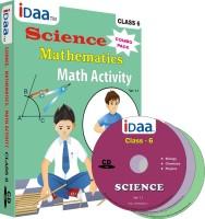 iDaa Combo Class 6(CD)