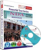 Practice Guru NDA Test Series(CD)