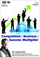 Smmart Competition / Success / Business Multiplier(DVD)