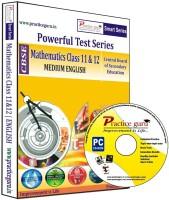 Practice Guru Mathematics Class 11 & 12 - Price 790 3 % Off