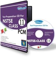 Advance Hotline NSTSE Class 11 (PCM)(CD)