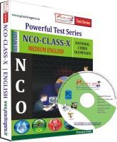 Practice Guru NCO Class 10 Test Series(CD) - Price 436 12 % Off