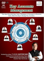 Smmart Key Accounts Management (Set Of 7) With Workbook(DVD)