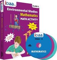 iDaa Combo Class 2 CDs(CD)