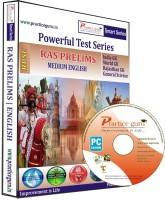 Practice Guru RPSC - Powerful Test Series RAS Prelims Medium English