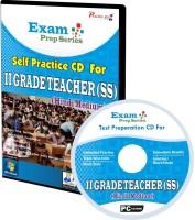 Practice guru 50 Topic Wise Practice Test Papers For II Grade Teachers (Social Science) for assured success!(CD)