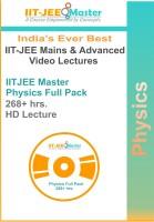 IIT JEE Master PFPJ17(DVD)