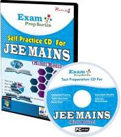 Practice guru Complete exam preparation material for JEE MAINS (100 topic wise tests) - in HINDI medium(CD)