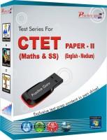 Practice guru CTET Paper II(Pen Drive)